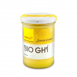 Ghí BIO 400ml Wolfberry