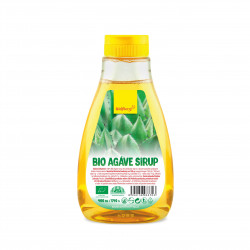 Agáve sirup Wolfberry BIO 400 ml
