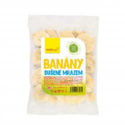 Banány 20 g Wolfberry